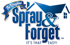 Spray and Forget